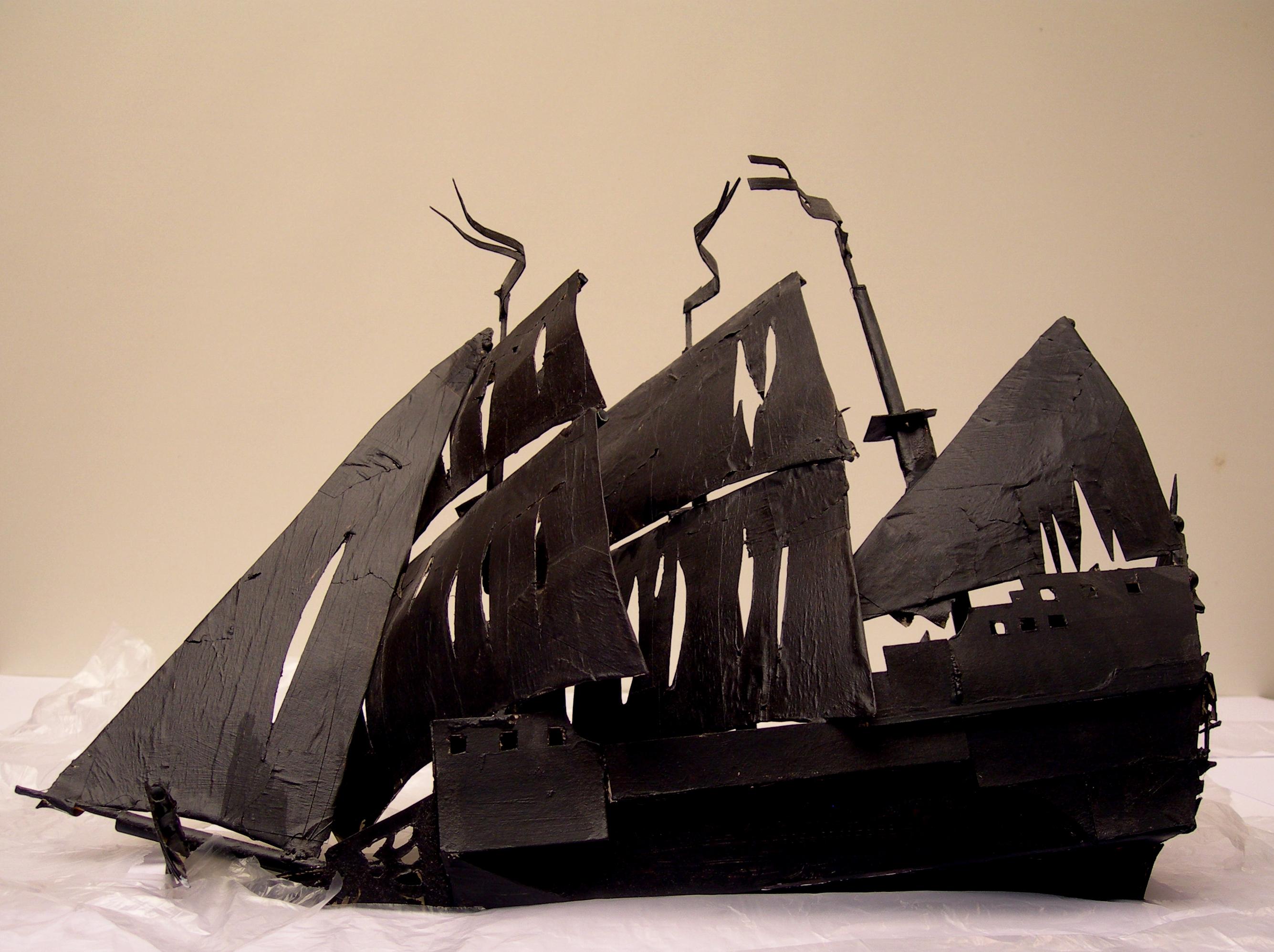 Armadaschiff